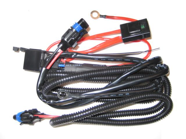 Gm Fog Light Wiring Harness - Wiring Harness
